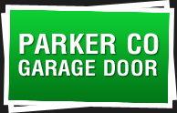 Parker CO Garage Door